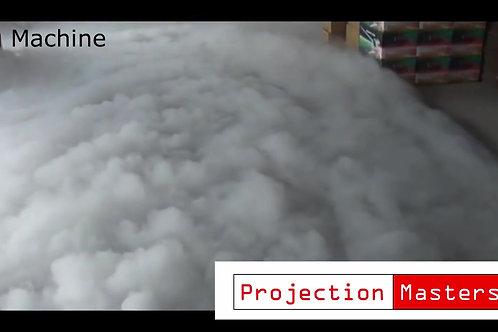 Low Fog Machine #RF154
