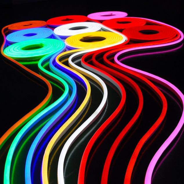 Led Neon Color