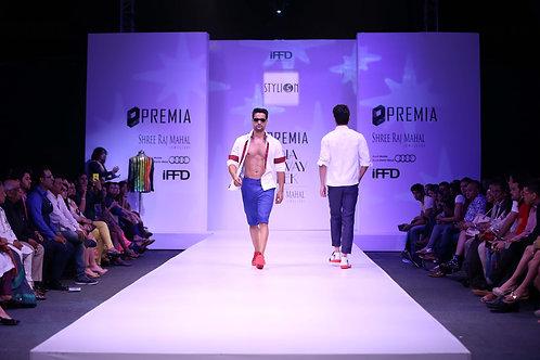 Fashion Show Ramp -  #RF083