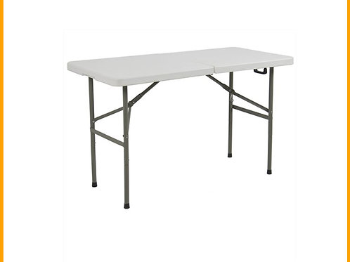 Rectangular White Tables -  #RF011