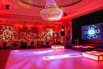Dance Floor  -  #RF084