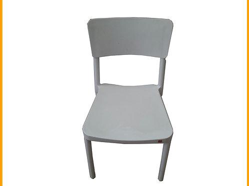 White Chair -    #RF019