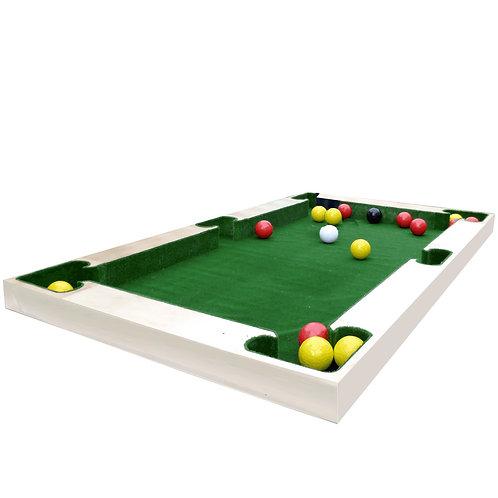 Foot Billiards 3 Mtrs X 2 Mtrs  - #RF069