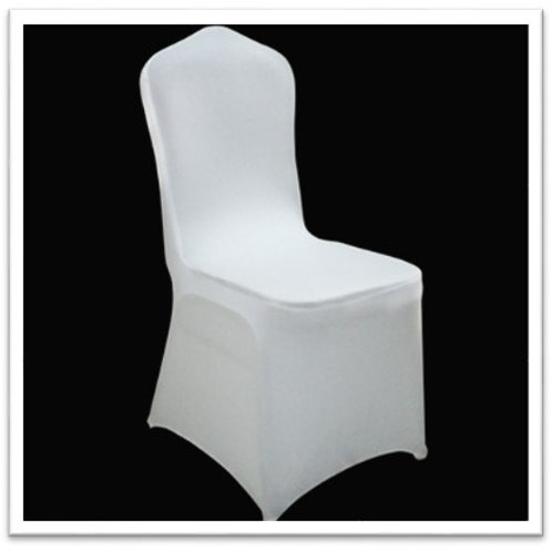 Banquet Chair with Lycra Cover -   #RF024