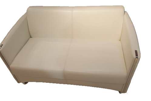 Double Seater Sofa -   #RF007