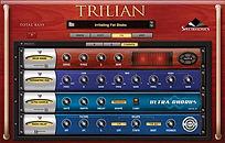 Trilian - Best realistic gutiar plugin to buy - Audiojunkie