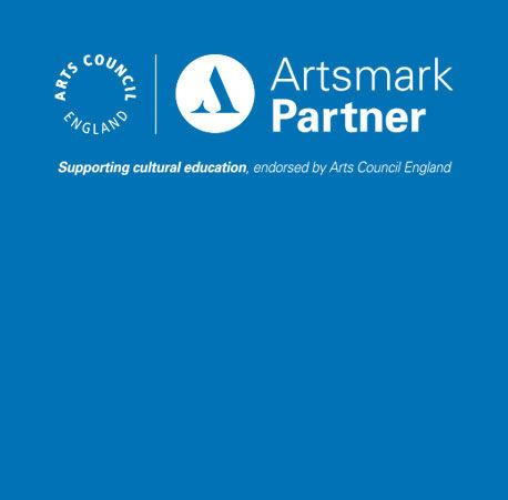 Artsmark Partner lincolnshire. Artsmark Award. Arts Council England