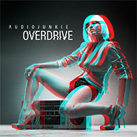 Overdrive by Audiojunkie - Lincolnshire Pop Music Songwriter and Producer