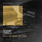 That sound 1985 Drum Samples AudioJunkie Live Drum Programming Tutorial