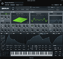 Xfer Records Serum Review - Best synth plugin to buy