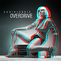 audiojunkie pop musician producer songwriter overdrive