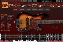 Modo Bass - Choosing the right sample library - Audiojunkie pro tutorial - How to make digital VST instruments sound real
