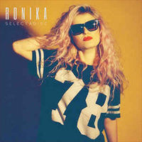 Only Only by Ronika, music by Audiojunkie - Lincolnshire Pop Music Songwriter and Producer