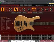 Modo Bass - Best realistic gutiar plugin to buy - Audiojunkie
