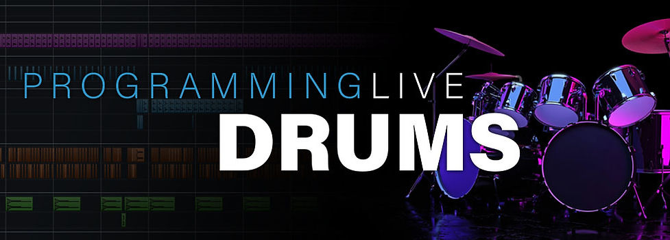 Programming Virtual Drums Samples, How to make your drums sound real, Audiojunkie Pro Music Production Tutorial, Drum Programming