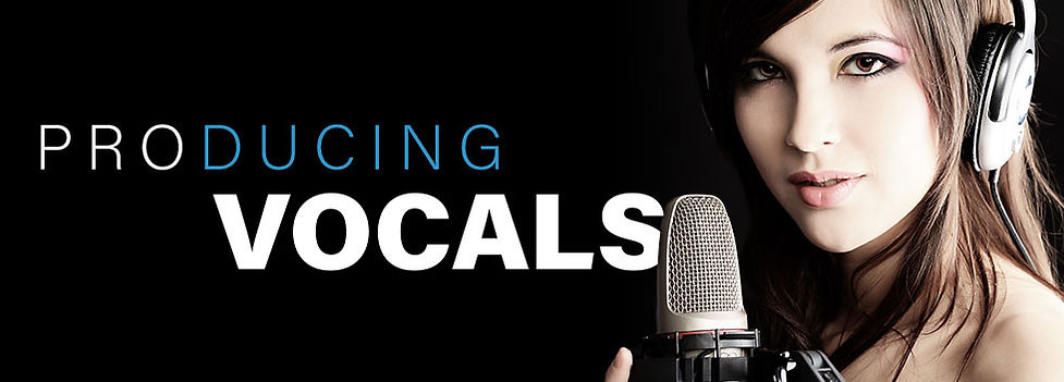 Vocal Production, Audiojunkie Pro Vocal Tips and techniques, how to make your vocals sound great