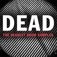 DEAD Drum Samples AudioJunkie Live Drum Programming Tutorial