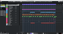 Cubase Drum Project - AudioJunkie Programming Live Drums Tutorial