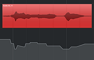 Manual Levelling Closeup t - Audiojunkie vocal production tips and techniques tutorial