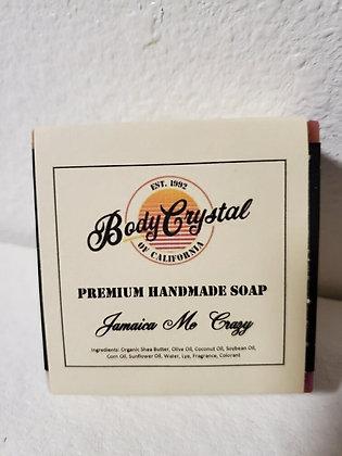Soap - Jamaica me crazy