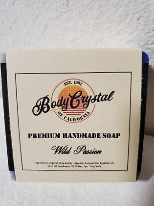Soap - Wild passion