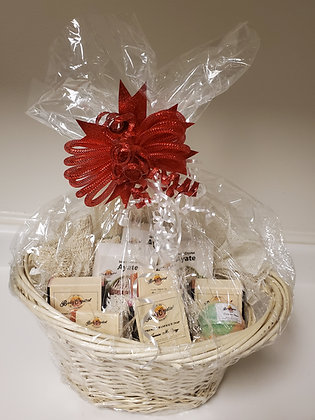 Holiday Gift Basket (Large)
