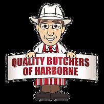 Roger Brown Butcher Harborne Birmingham West Midland
