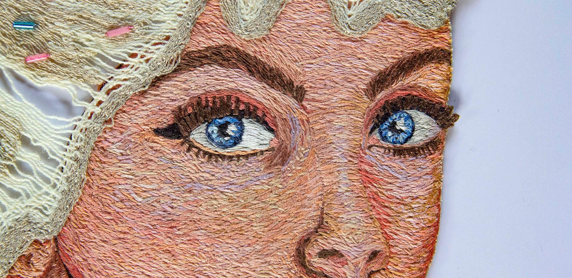 La Dolce Vita (detail)