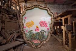 Dentro e Flora