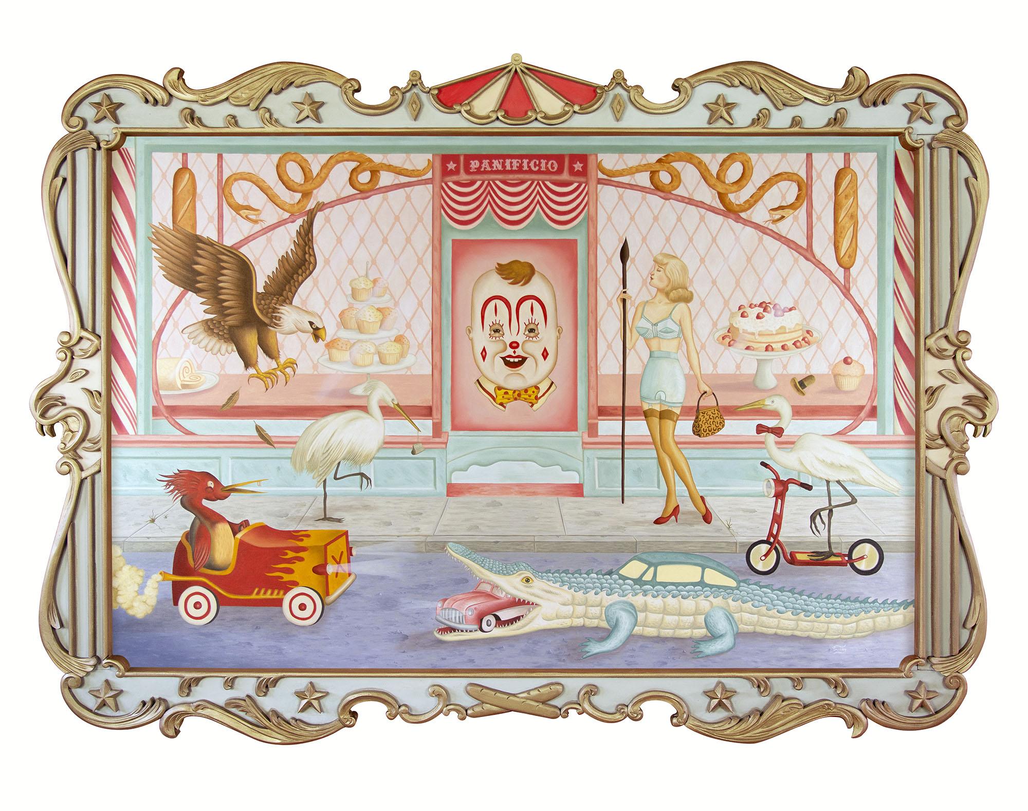 Circus Naturae