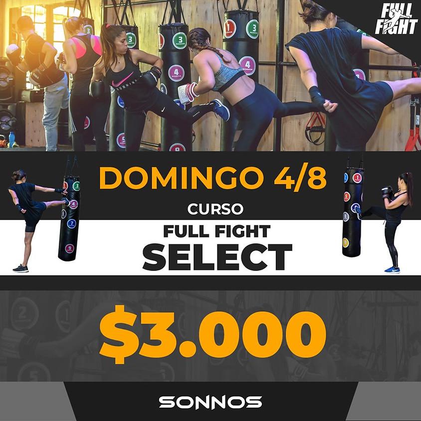 Curso Full Fight Select