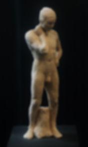 beeldhouwen leuven keramiek