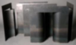 Beeldhouwen leuven staal