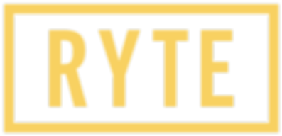RYTE Brands Logo Yellow