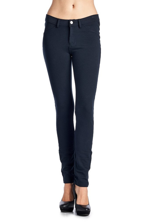 6f2aa61b1e087 Sexy Urban Love French Terry Jeggings