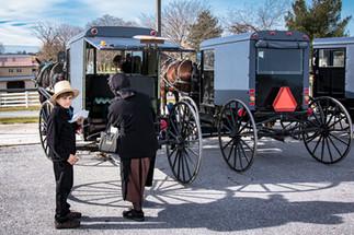 Amish - USA