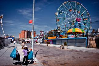 Coney Island- NY