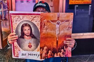 Ny Jesus