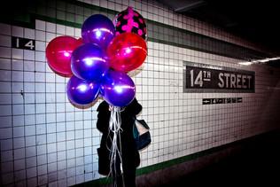 New York 14th street