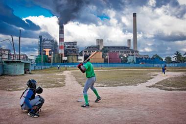 Baseball - Cuba