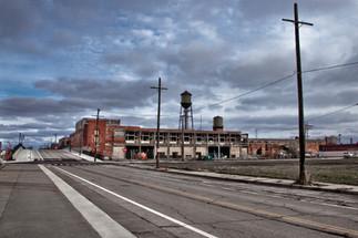 Detroit - Michigan-USA
