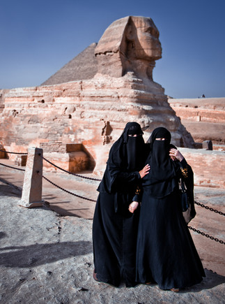 Egypt -The Sphinx