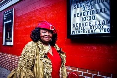 Devotional, Harlem - NY