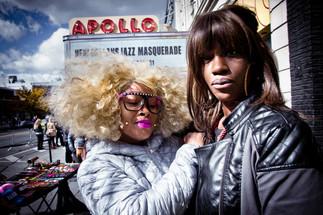 Apollo, Harlem - NY