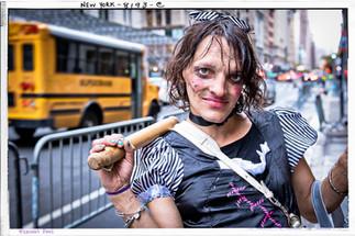 NY Clockwork Orange