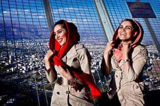 Milad Tower, Tehran - Iran