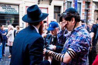 Attentat au musée juif #2