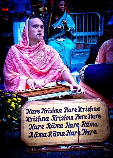 Krishna - NY