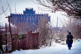 Armenia - Le Monument