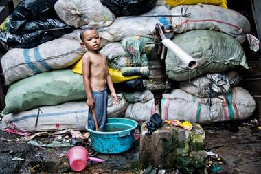 La bain - Jakarta
